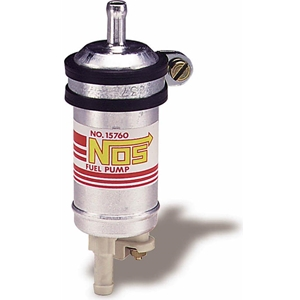 Nitrous Fuel Pumps