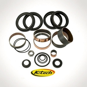 Fork Seals & Bushings