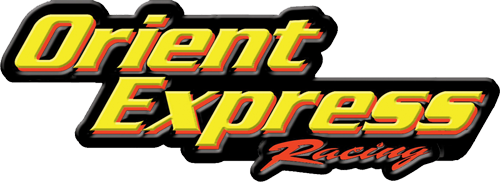 Orient Express - Click here to return to our home page