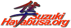 SuzukiHayabusa.org - SHO Forums
