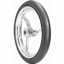Mickey Thompson Performance Tire - Drag Race Slick - 2.50 - 2.75 x 18 / Front Tire