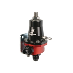 Orient Express Turbo Systems - Aeromotive - Adjustable Fuel Pressure Regulator