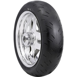 Mickey Thompson Performance Tire - DOT Legal Tire - 190-50ZR17 / B2 Compound/MCR2/Strip Only/Z Speed Rated Version
