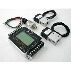 NLR Systems - AMS 1000 Boost Controller - Progressive/Multi Mode/Dual Output Channels