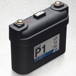 Full Spectrum Power Pulse P1 Battery 460 Grams/Screw In Terminals