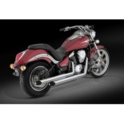 Blog - Vance & Hines VN 900 Vulcan Exhausts In Stock!