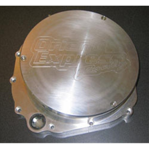 Blog - Orient Express Billet Quick Access Clutch Cover For All 2006-2011 Kawasaki ZX14 Ninja's