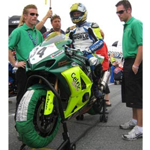 Blog - Orient Express Partnered With Celtic Racing for 2008 AMA Pro Road Racing Season