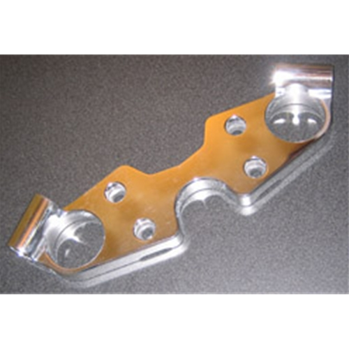 Blog - Adams Performance Billet Top Clamp for 2008-2011 Suzuki GSX 1300R Hayabusa Models