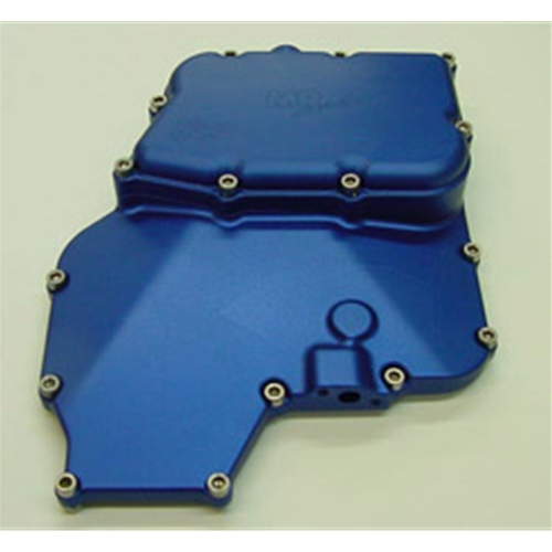 Blog - Mr Turbo Low Profile Billet Oil Pan for the Suzuki GSX 1300R Hayabusa