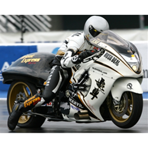 Blog - Orient Express ProStreet Hayabusa Gets The Win At MIROCK!