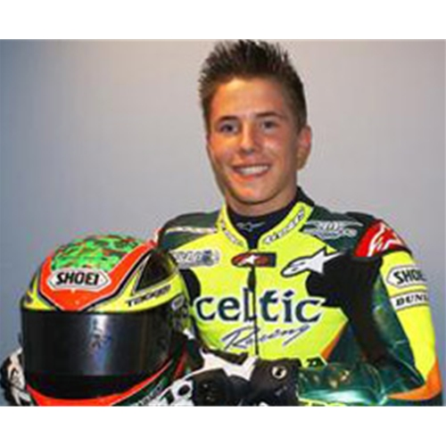 Blog - Celtic Racing Teams With Orient Express To Field PJ Jacobsen in AMA Daytona Sportbike
