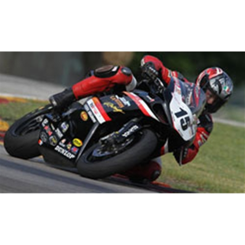 Blog - Latus Racing Ducati & Steve Rapp Double Podiums At Road America