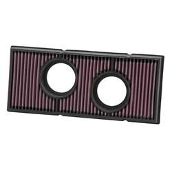 K&N Engineering High Performance Air Filter KTM 990 Adventure 2007 2013 990 SuperDuke 2007 2008 990 SuperMoto 2010 2013 Cleanable Reusable