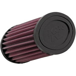 K&N Engineering High Performance Air Filter Triumph Thunderbird 1600 1700 2010 2013 Cleanable Reusable