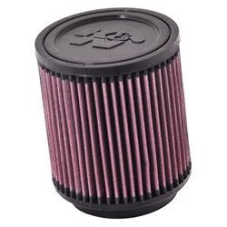 K&N Engineering High Performance Air Filter Bombardier Can Am DS 450 Models 2008 2014 Cleanable RE-Useable