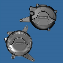 GB Racing Engine Cover Bundle Ducati 899 Panigale 2014 2015 Includes Stator And Clutch Covers