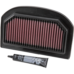 K&N Engineering High Performance Air Filter Triumph Tiger Explorer 1200 2012 2014 XC 2013 2014