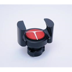 Techmount TechGripper Device Mount Accepts 17mm Ball Adjustable Jaw