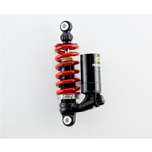 K-Tech Suspension Razor R Rear Shock Honda MSX 125 Grom 2014 2016 3-Way Adjustable