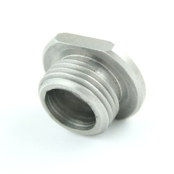 Bazzaz Performance - Air Fuel Sensor Bung Plug/Stainless Steel/Hex Head/18mm x 1.5mm Thread
