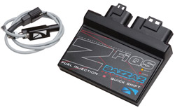 Bazzaz Performance - Z-Fi + QS Rev