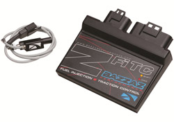 Bazzaz Performance - Z-Fi + TC Std