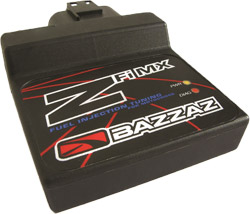 Bazzaz Performance - Z-Fi MX Fuel Control