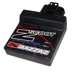 Bazzaz Performance - Z-Fi Scoot Fuel Control
