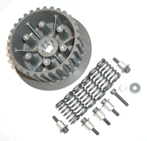 Orient Express - Clutch Conversion Kit