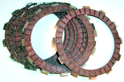 Orient Express - Clutch Friction Plates