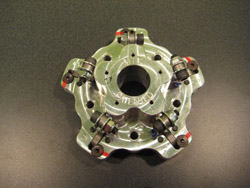 MTC Engineering Multi Stage Lock Up Clutch Suzuki GSX 1300R Hayabusa 1999 2014 Requires Billet Hub