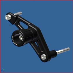 GB Racing - Frame Slider