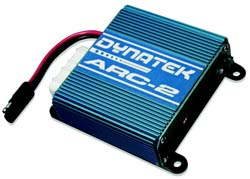Dynatek - ARC-2 Ignition Module/Asynchronous Restriking CDI/High Performance Ignition/Requires Model Specific Harness Or Universal Harness