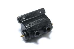 Dynatek - Dyna Ignition Coil - For Dyna S Applications/5 Ohm/Dual Output/Single Plug/Dual Fire/Street/Black/1 Per Package/HD