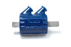 Dynatek - Dyna Ignition Coils - For Dyna 4000 Applications/.7 Ohm/Dual Output/Race Only/High Energy/Blue/2 Per Package