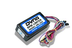 Dynatek - Dyna Rev Limiter - Continuously Adjustable From 6000-12000rpm/Inductive RPM Limiter
