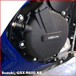 GB Racing - Stator Cover