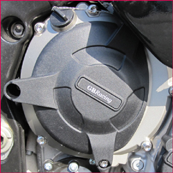 GB Racing Clutch Cover BMW S 1000RR 2009 2013 S1000RR HP4 2013 Secondary Engine Cover