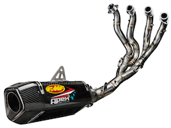 FMF Racing - Apex Full Exhaust