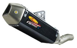 FMF Racing - Apex Slip On Exhaust