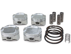 JE Pistons - FSR Forged Piston Kit