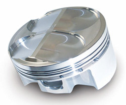 JE Pistons - Forged Piston Kit