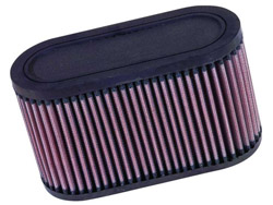 K&N Engineering High Performance Air Filter Honda ST 1300 2002 2013 Cleanable & Re-useable