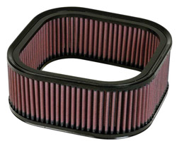 K&N Engineering - High Performance Air Filter