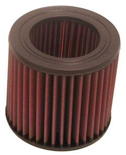 K&N Engineering - High Performance Air Filter - BMW - All Twins 1969-1984/Cleanable & Reuseable