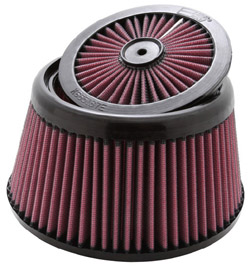 K&N Engineering - XStream High Performance Air Filter