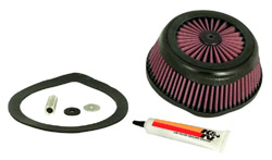 K&N Engineering High Performance Air Filter Husqvarna CR SM TC TE WR TX Many Models 1992 2013