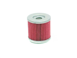 K&N Engineering - High Performance Oil Filter - Husqvarna OEM #800-081-675/Most Models/See Application Chart Inside/Cartridge Style