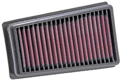K&N Engineering High Performance Air Filter KTM 690 Enduro 2008-2013 690 SMC 2008-2012 Cleanable Re-useable